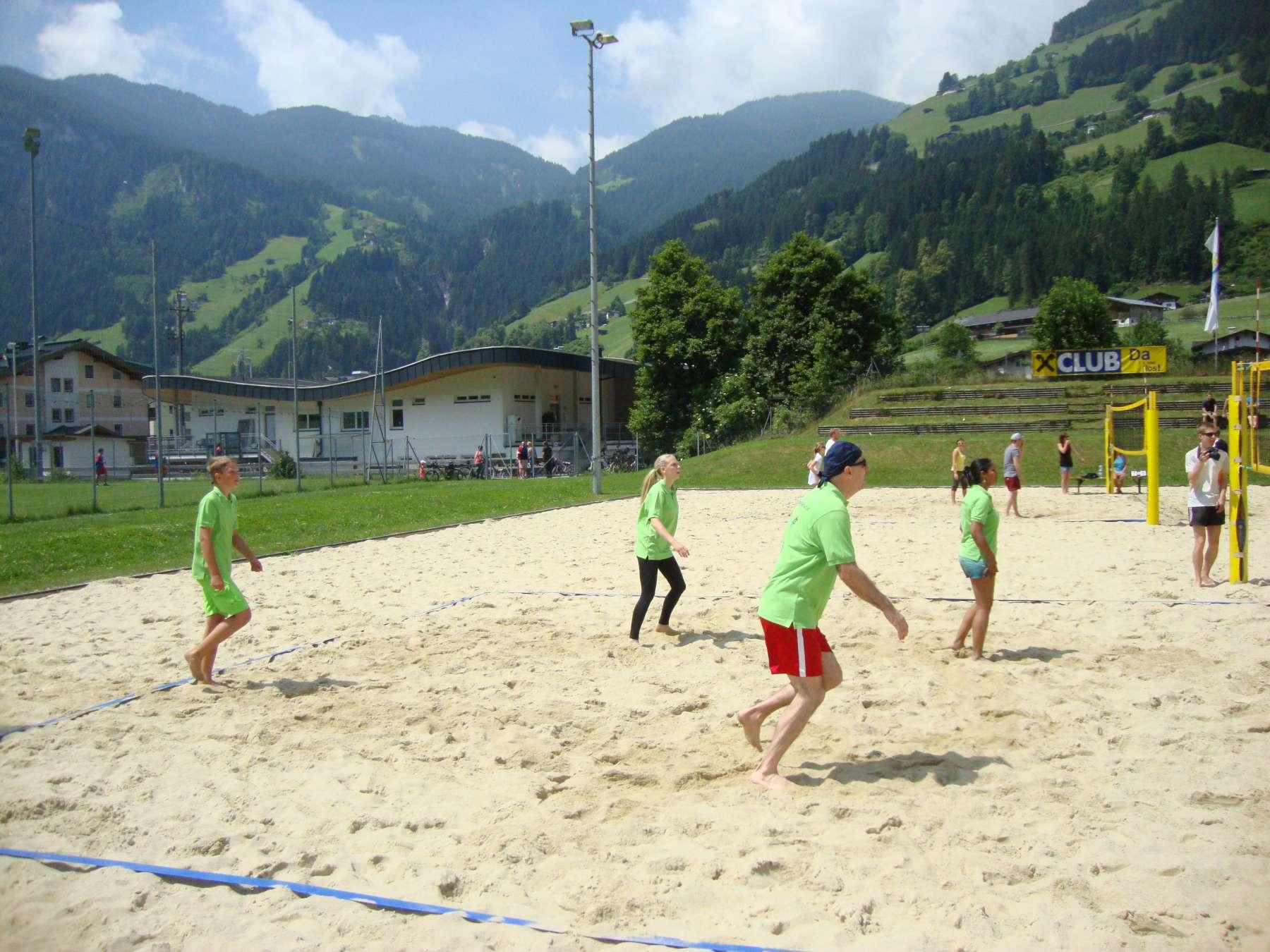 2014-06-21 Beachvolleyballturnier (17)