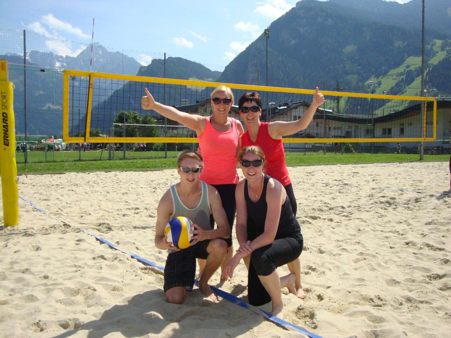 2014-06-21 Beachvolleyballturnier (31)