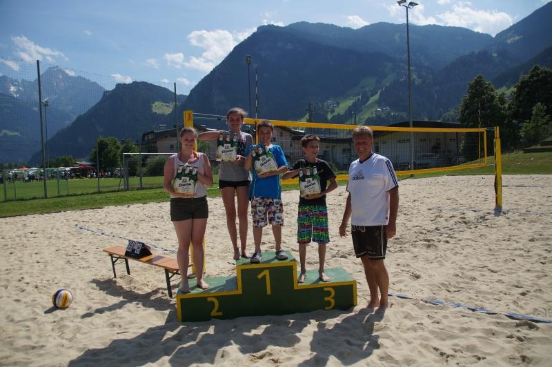 2014-06-21 Beachvolleyballturnier (32)