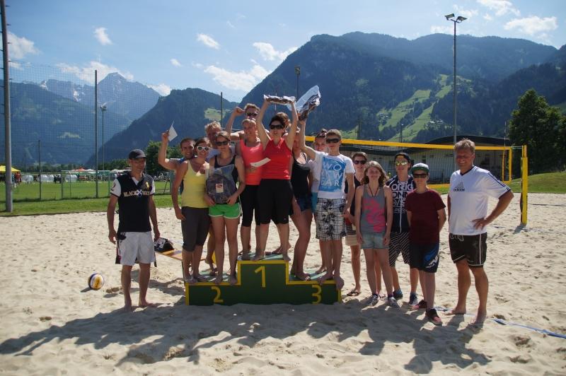 2014-06-21 Beachvolleyballturnier (33)