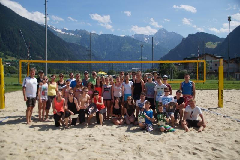 2014-06-21 Beachvolleyballturnier (34)