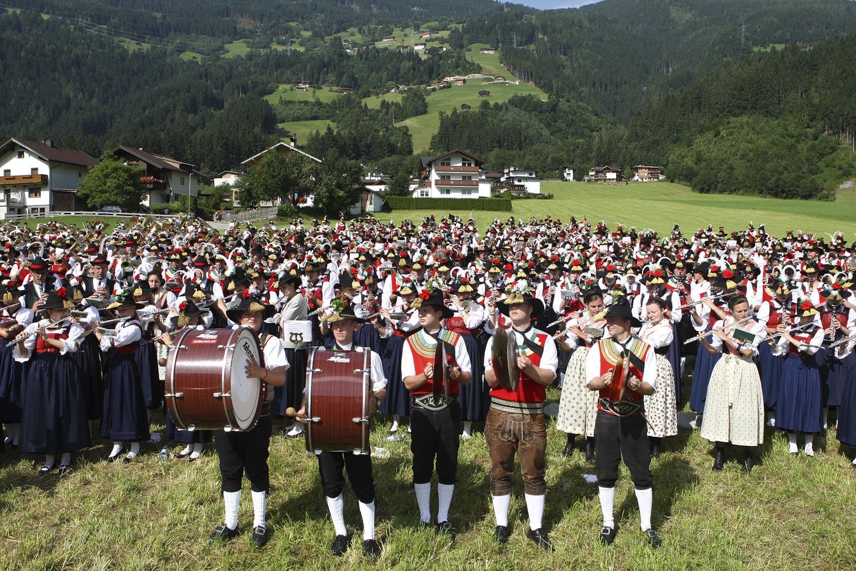 2014-07-24 Bezirksmusikfest 035
