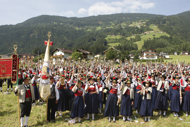 2014-07-24 Bezirksmusikfest 045