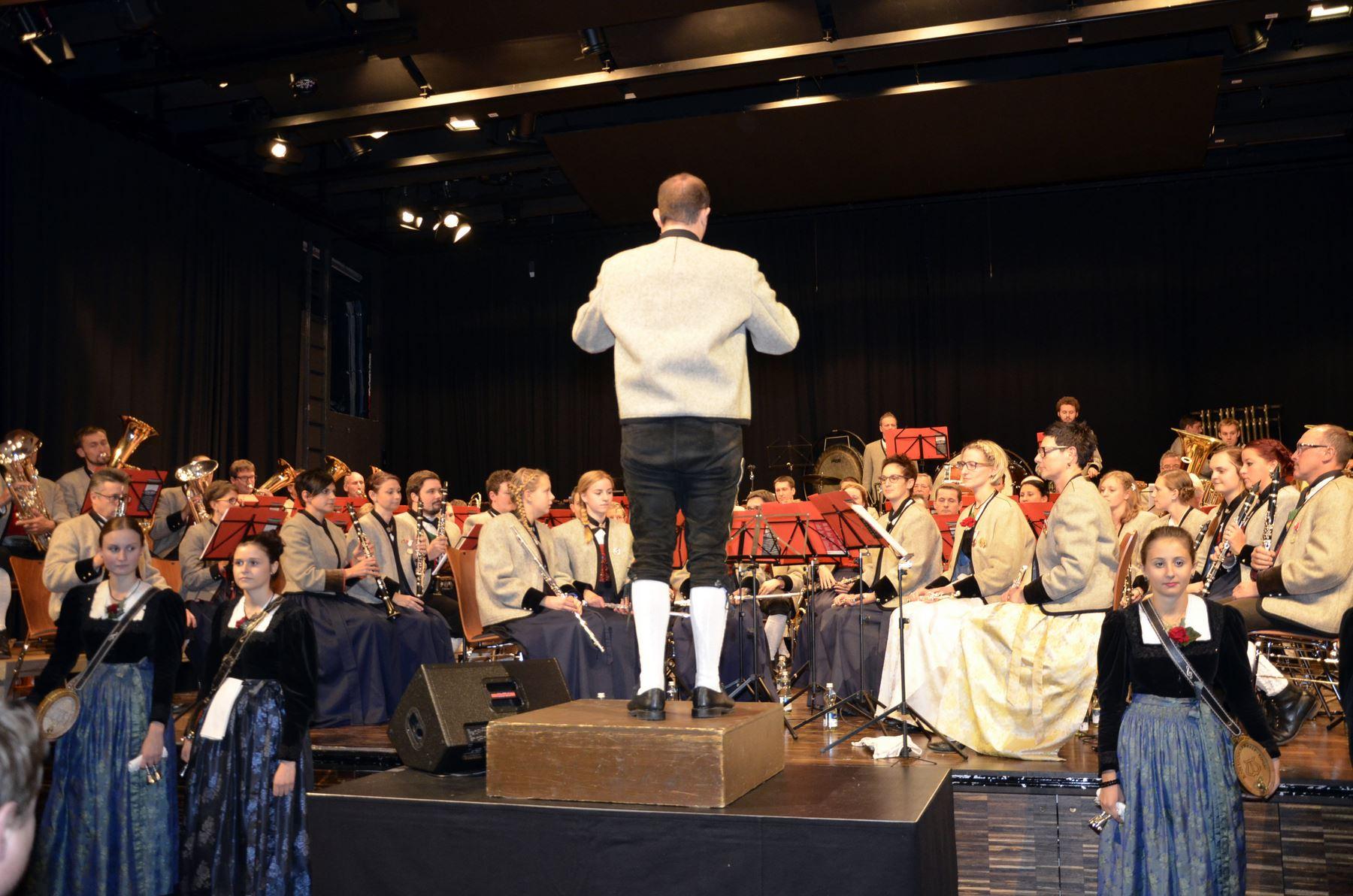 2015-10-17 Bezirksblasorchester Konzert 004