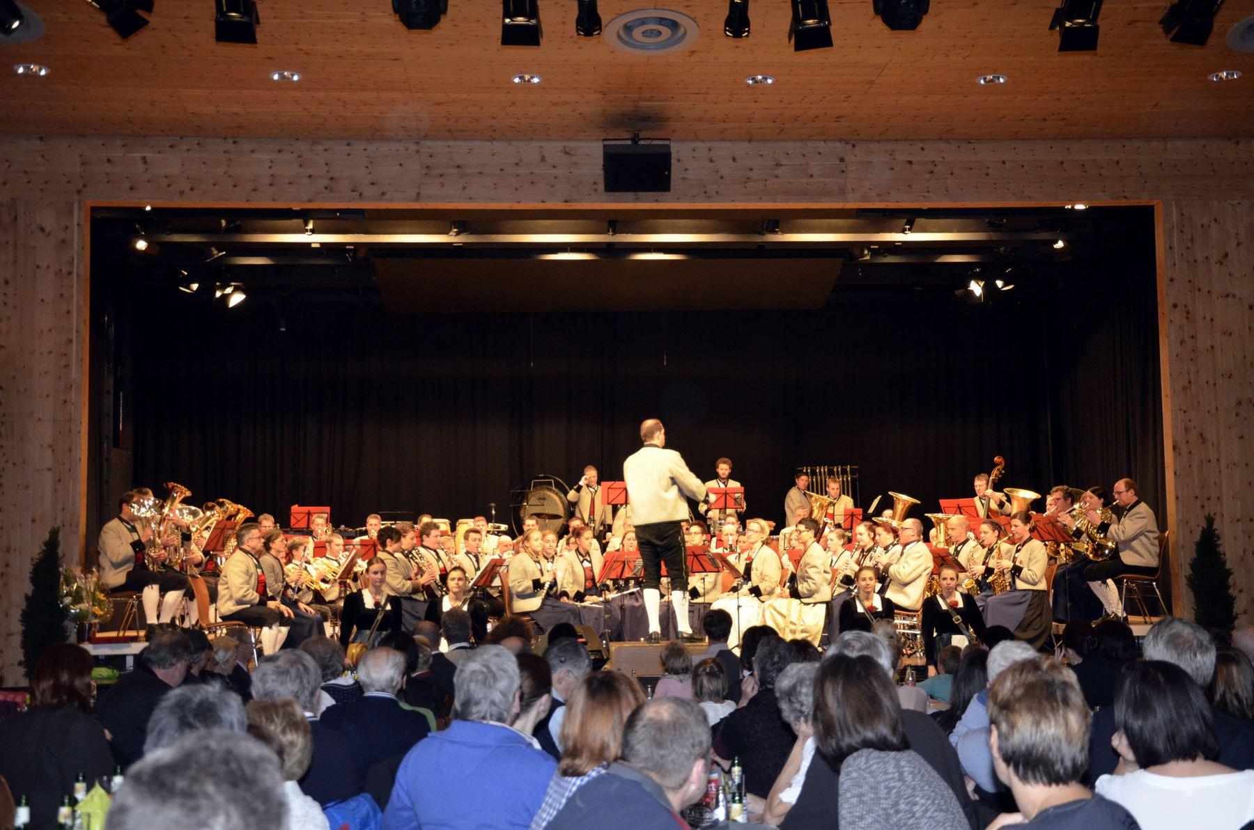 2015-10-17 Bezirksblasorchester Konzert 006