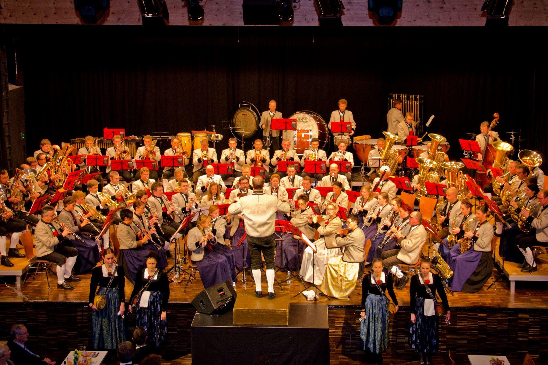 2015-10-17 Bezirksblasorchester Konzert 011_