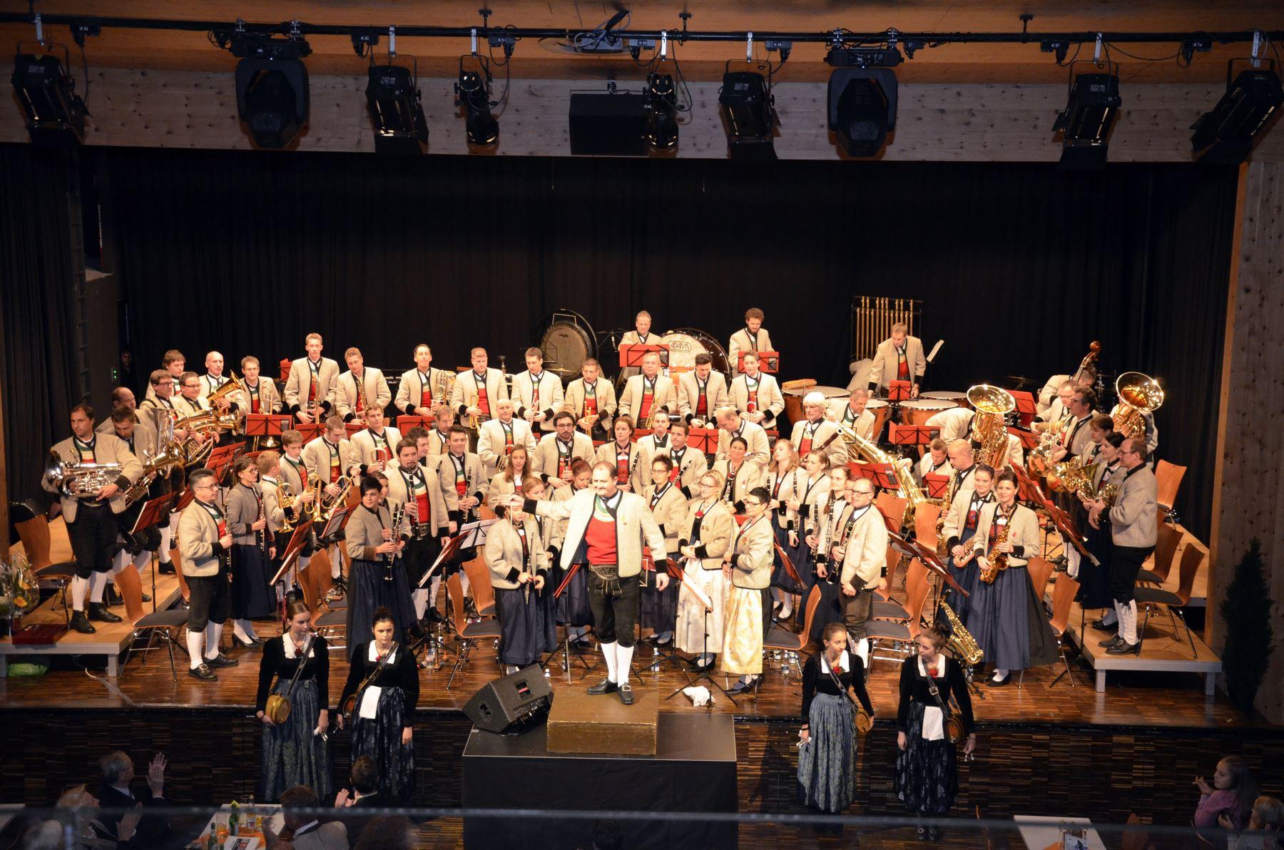 2015-10-17 Bezirksblasorchester Konzert 012