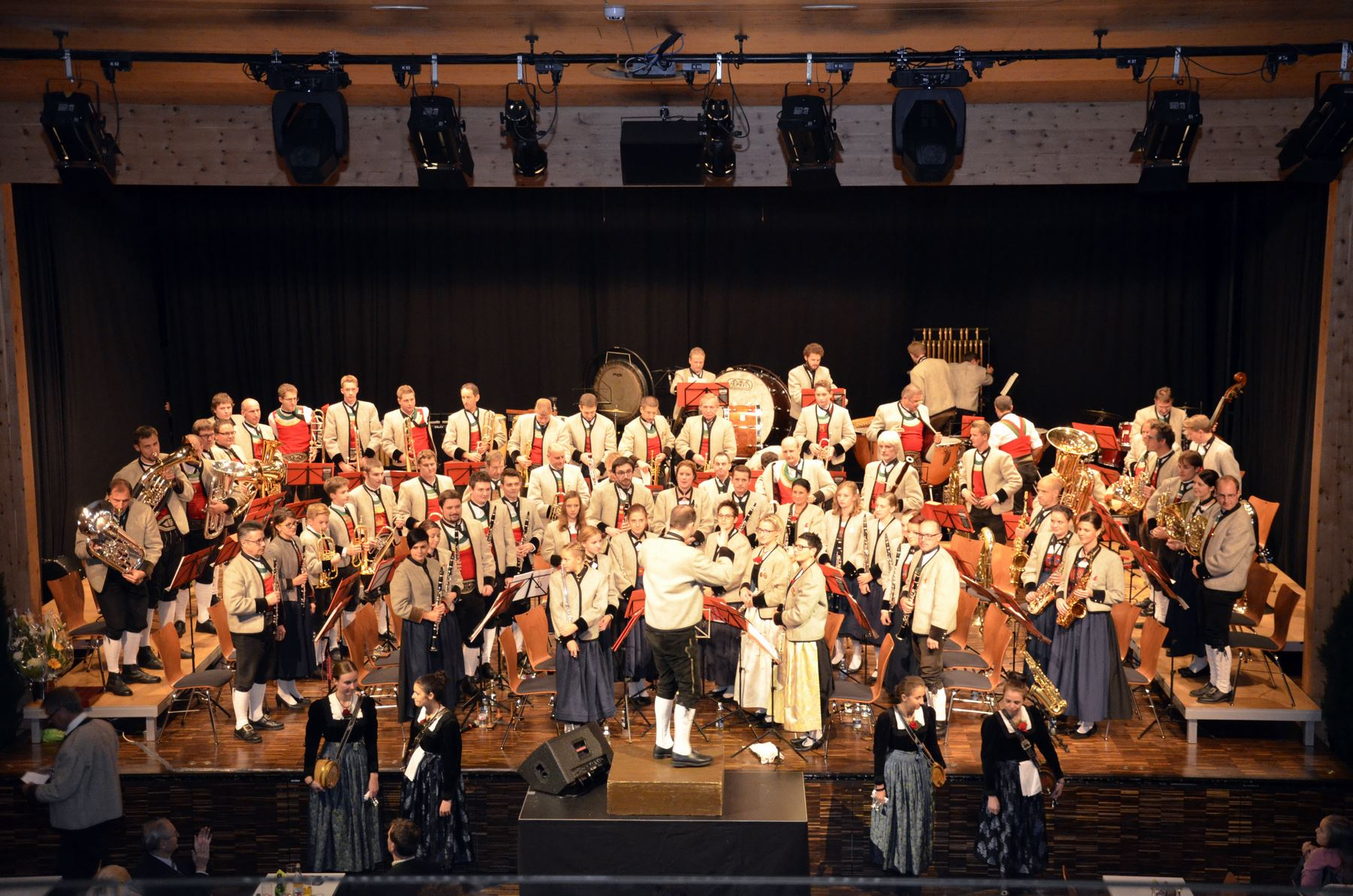 2015-10-17 Bezirksblasorchester Konzert 013