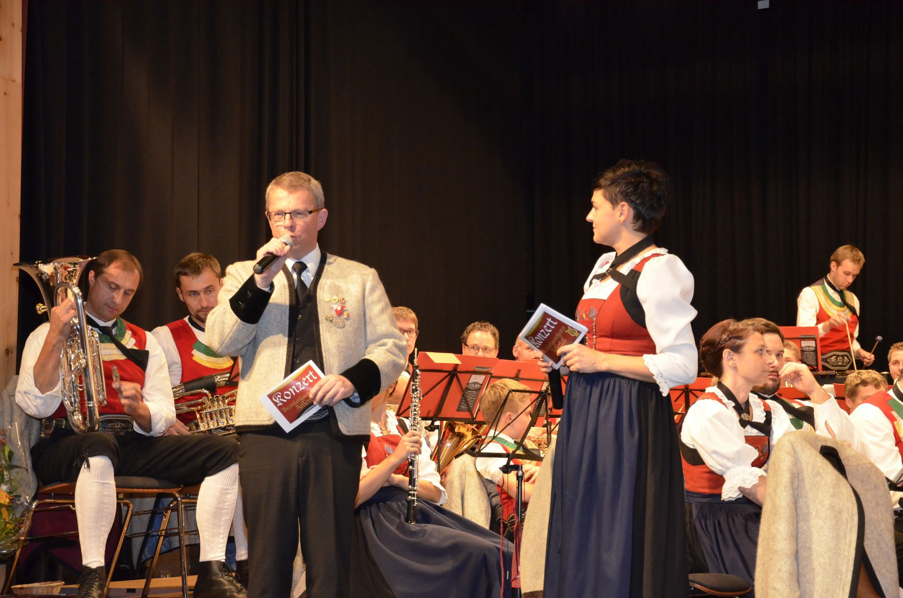 2015-10-17 Bezirksblasorchester Konzert 021