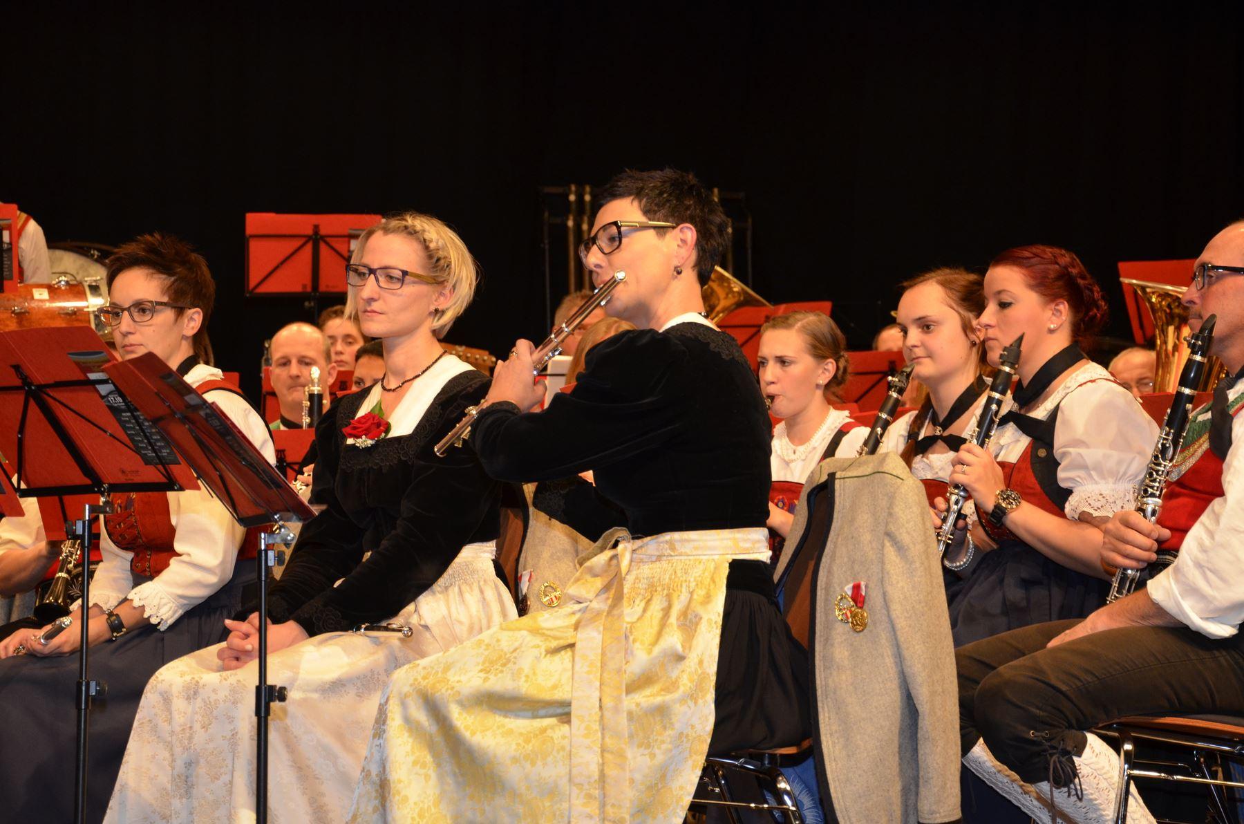 2015-10-17 Bezirksblasorchester Konzert 025