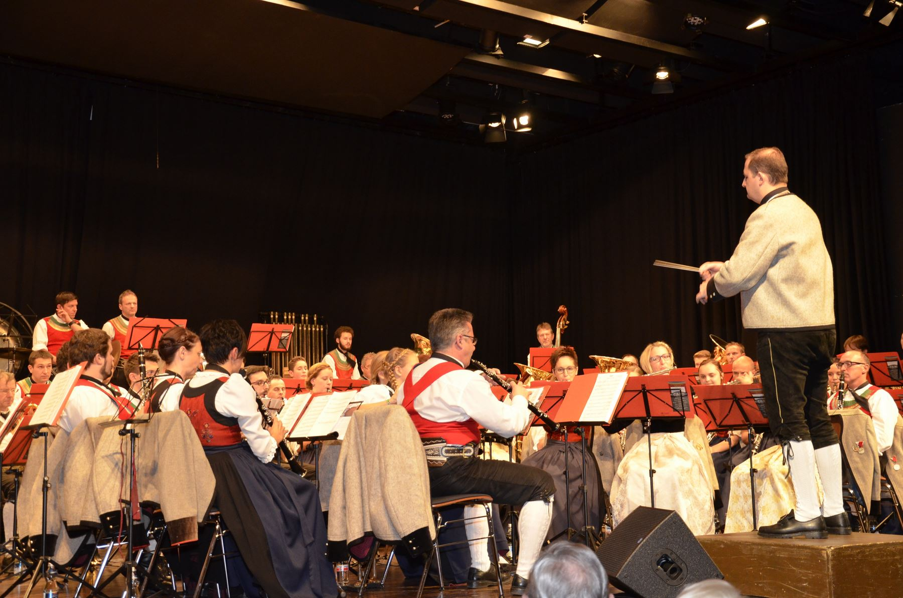 2015-10-17 Bezirksblasorchester Konzert 029