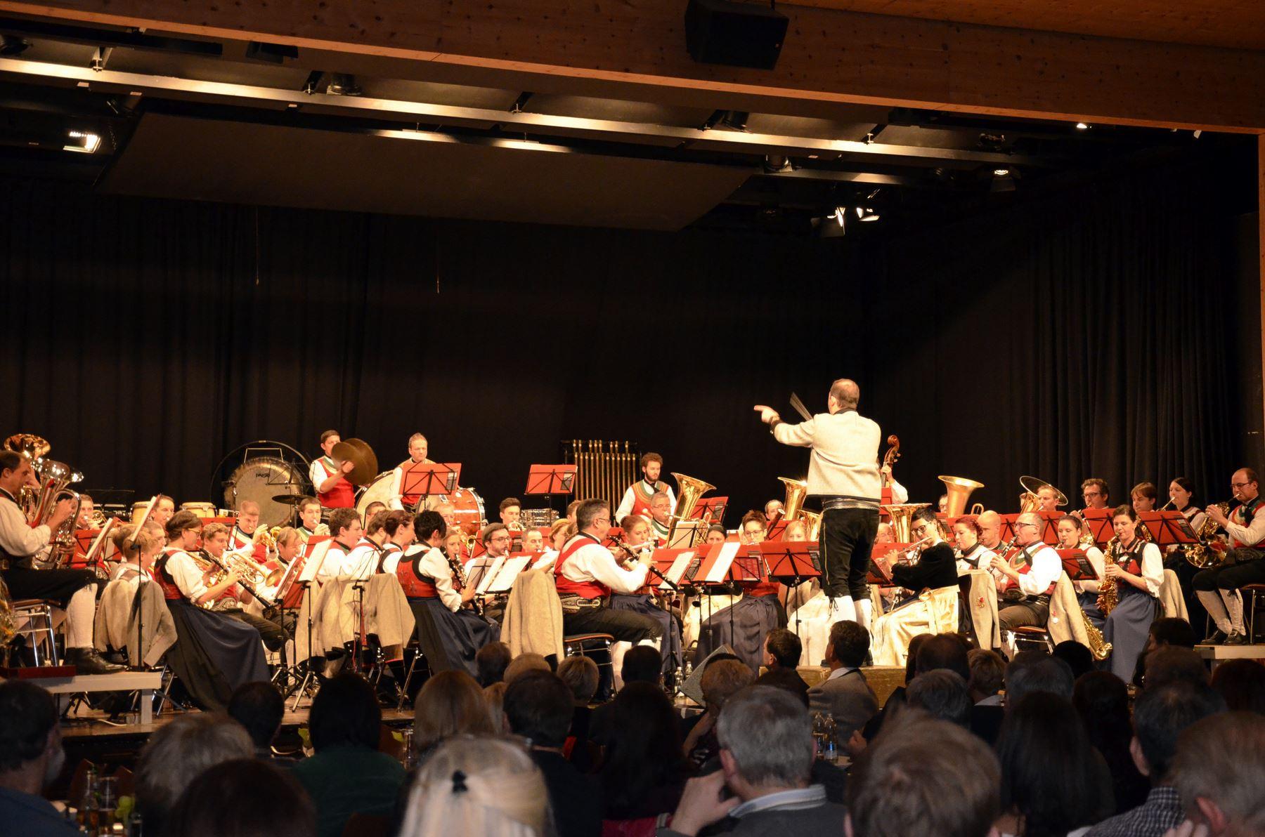 2015-10-17 Bezirksblasorchester Konzert 032