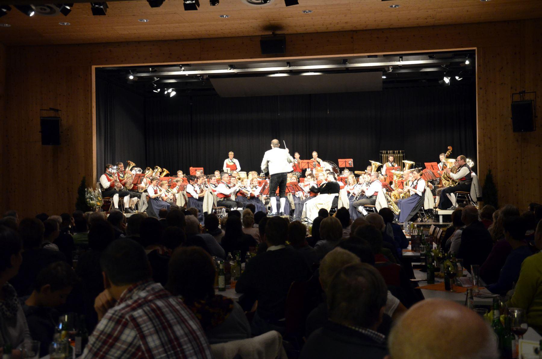 2015-10-17 Bezirksblasorchester Konzert 036