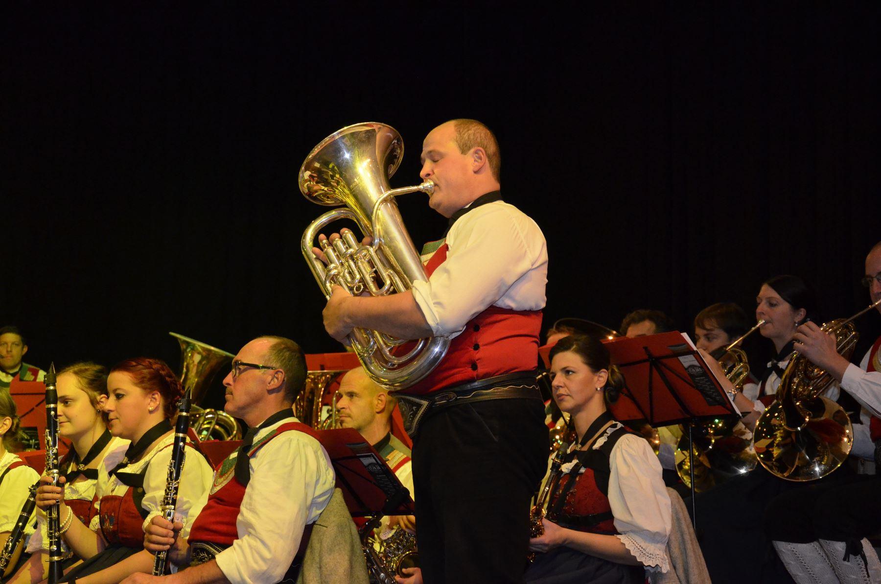 2015-10-17 Bezirksblasorchester Konzert 047