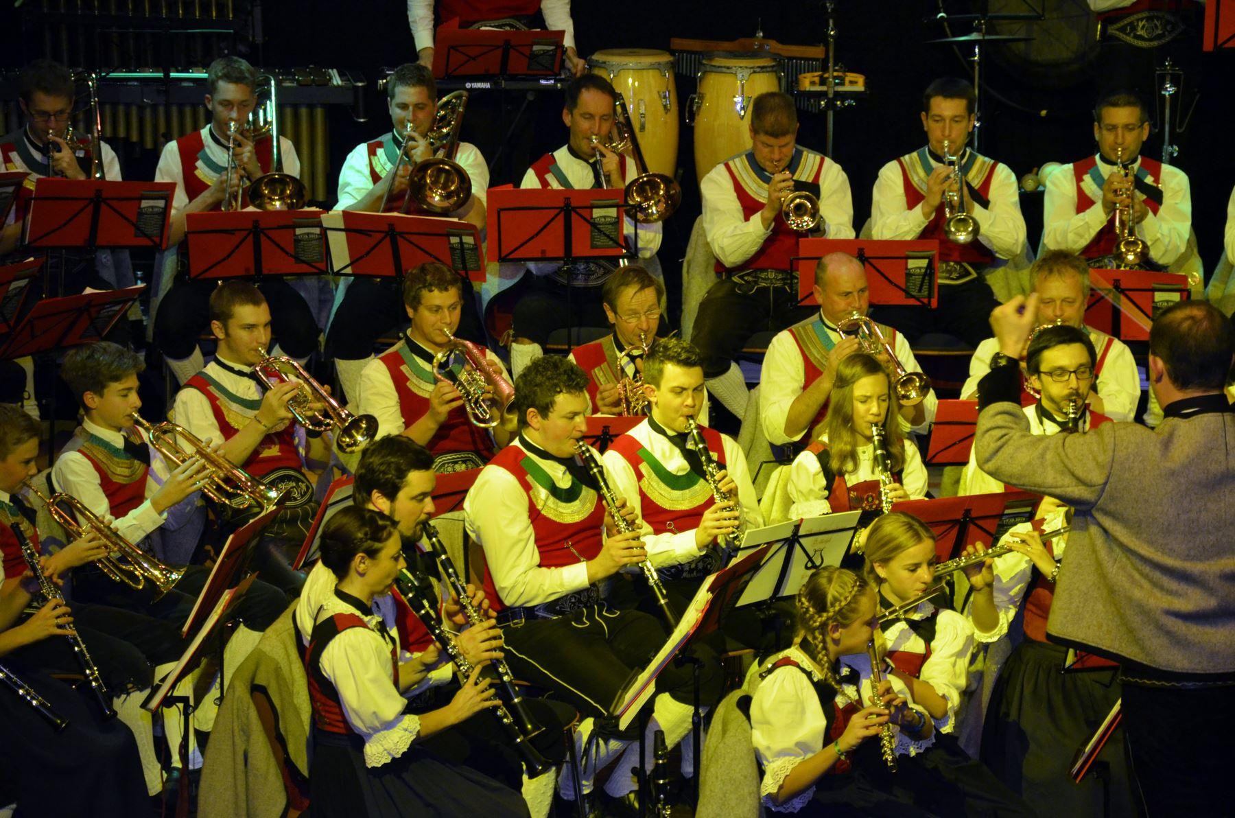 2015-10-17 Bezirksblasorchester Konzert 065
