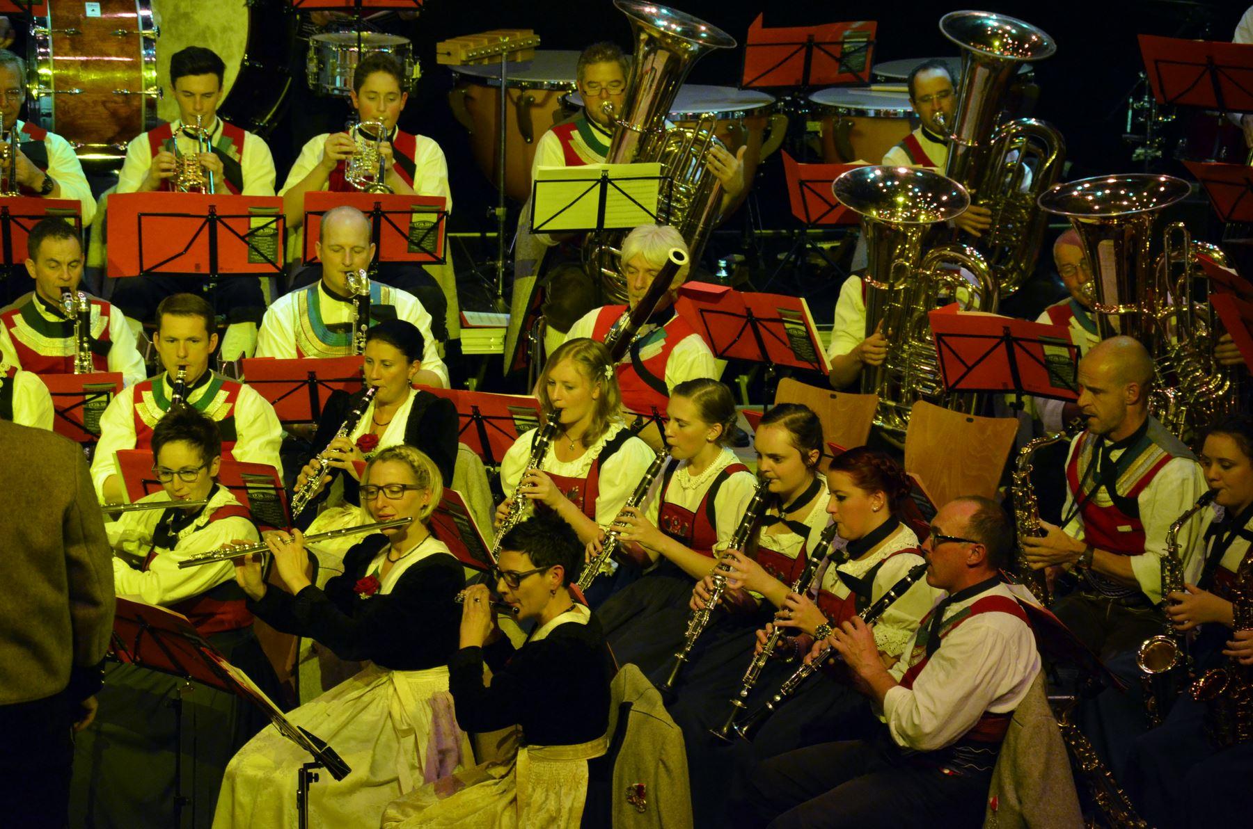 2015-10-17 Bezirksblasorchester Konzert 067
