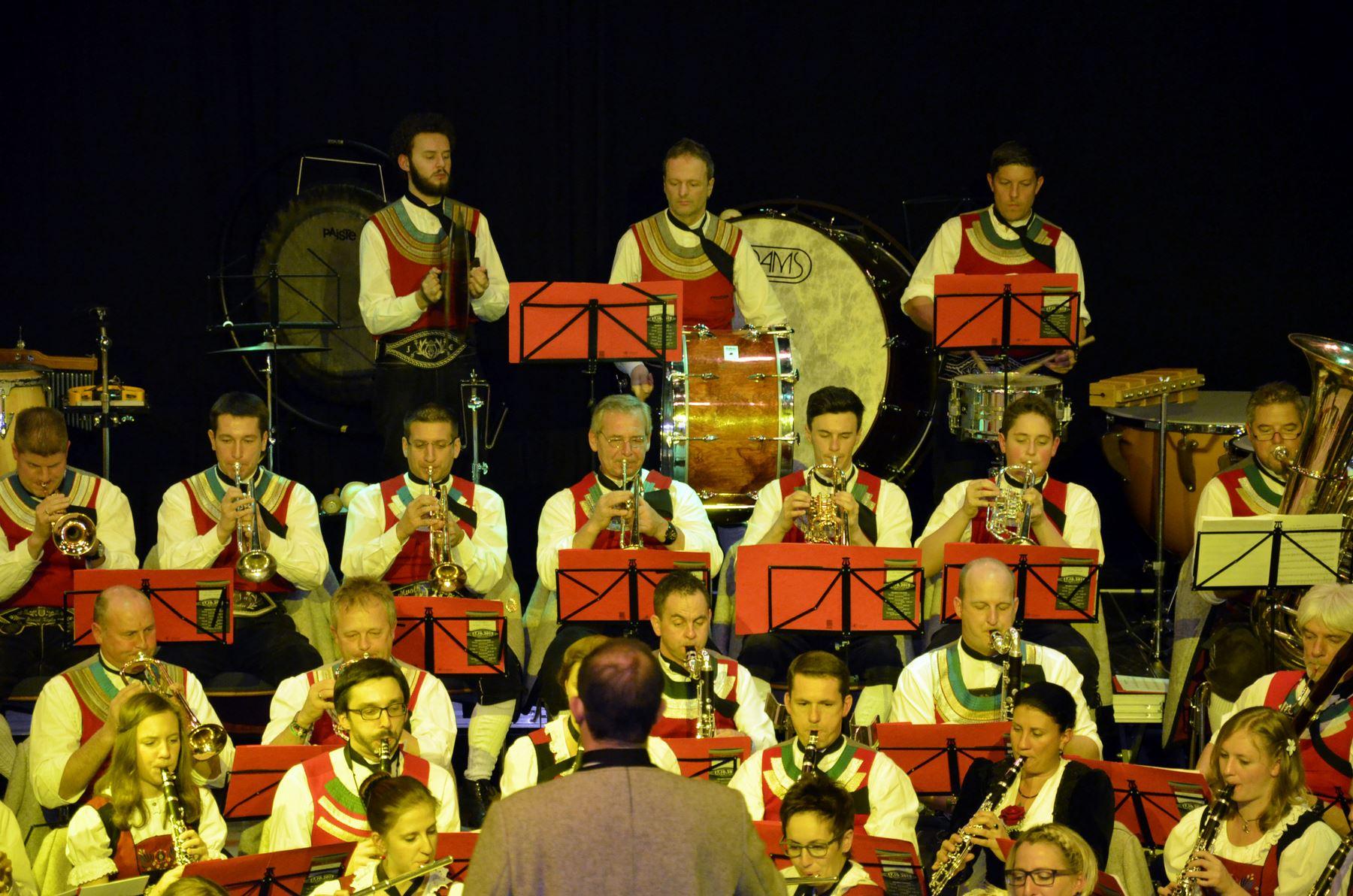 2015-10-17 Bezirksblasorchester Konzert 072