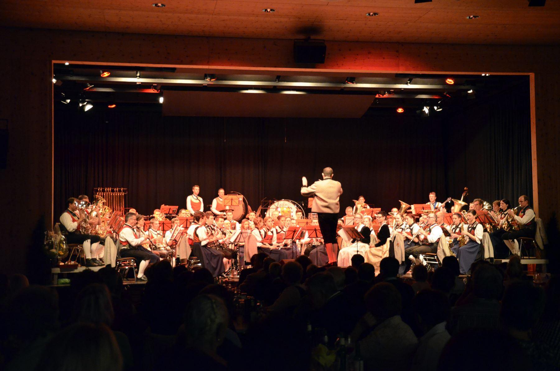 2015-10-17 Bezirksblasorchester Konzert 074