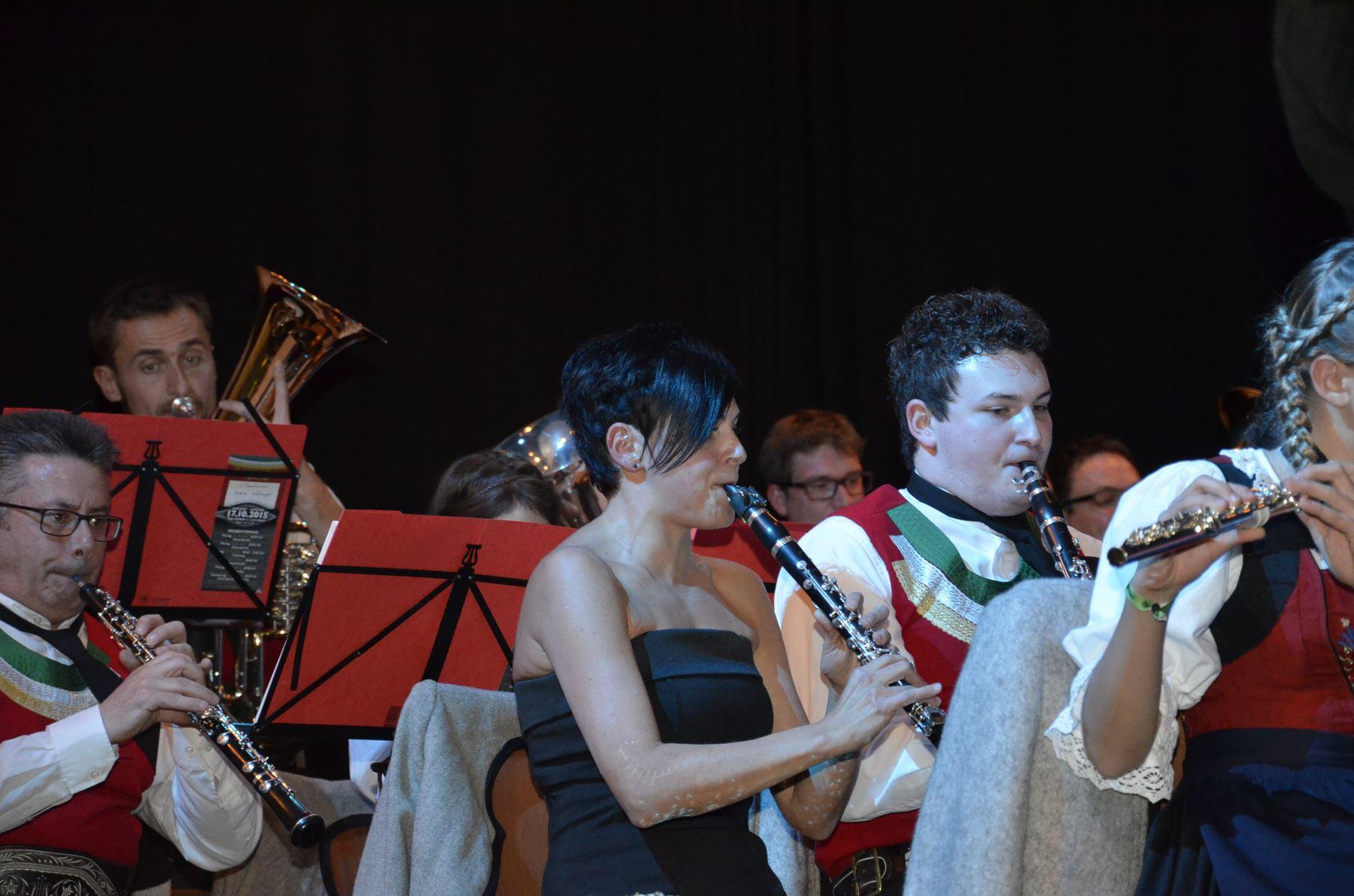 2015-10-17 Bezirksblasorchester Konzert 091