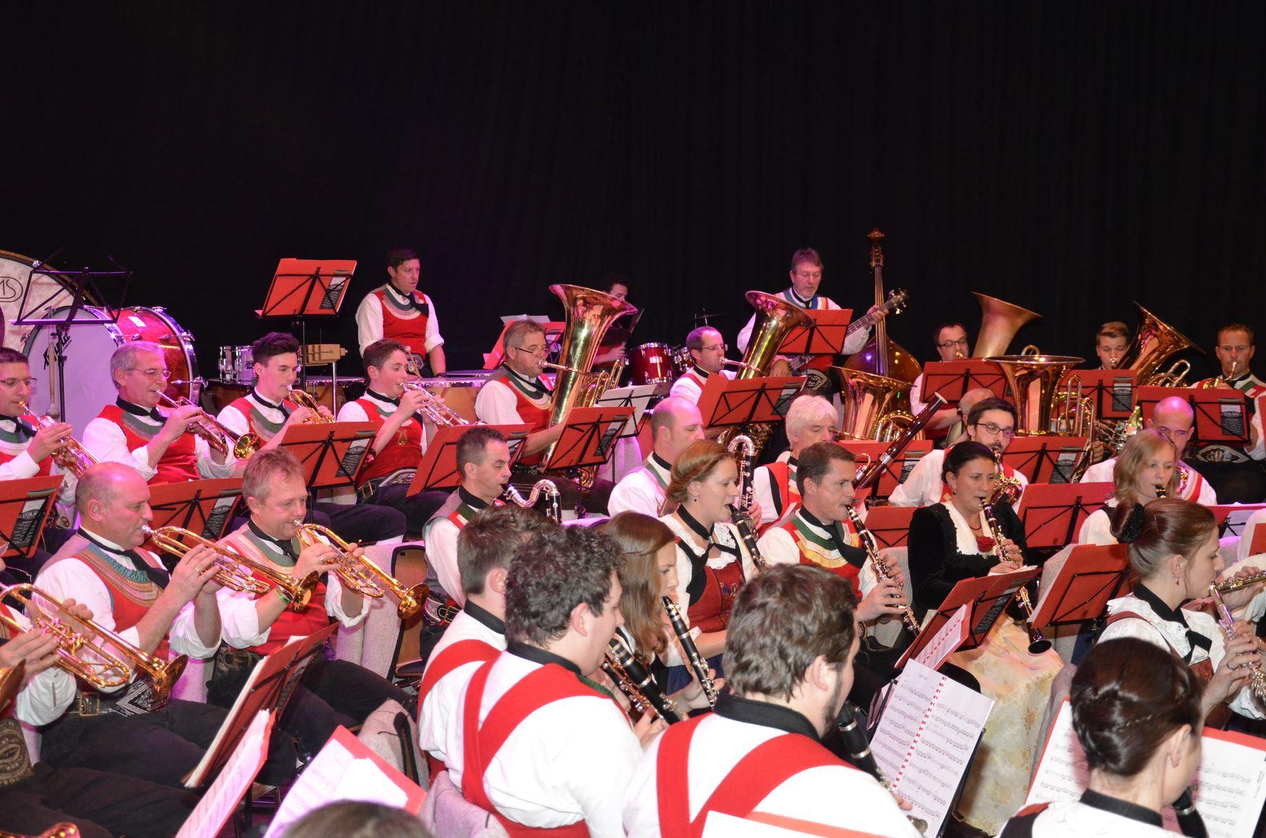 2015-10-17 Bezirksblasorchester Konzert 105