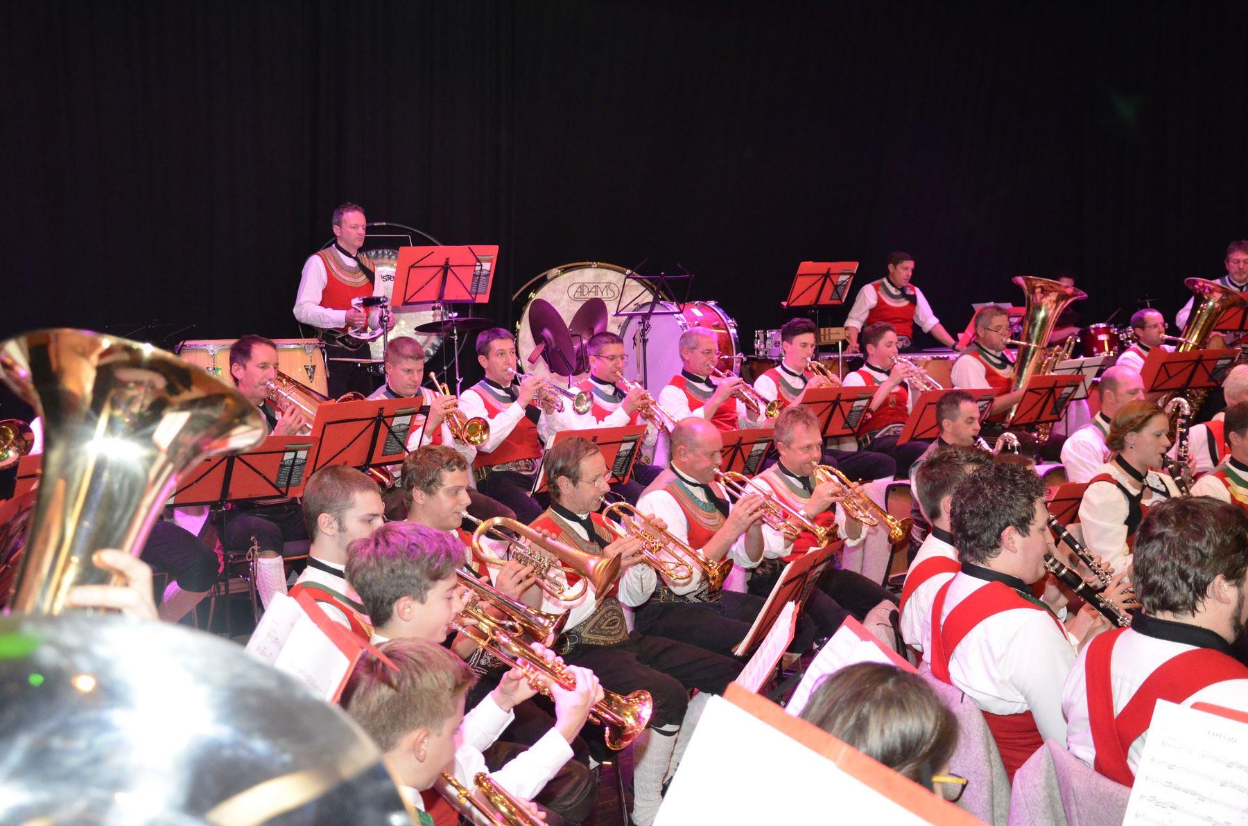 2015-10-17 Bezirksblasorchester Konzert 106