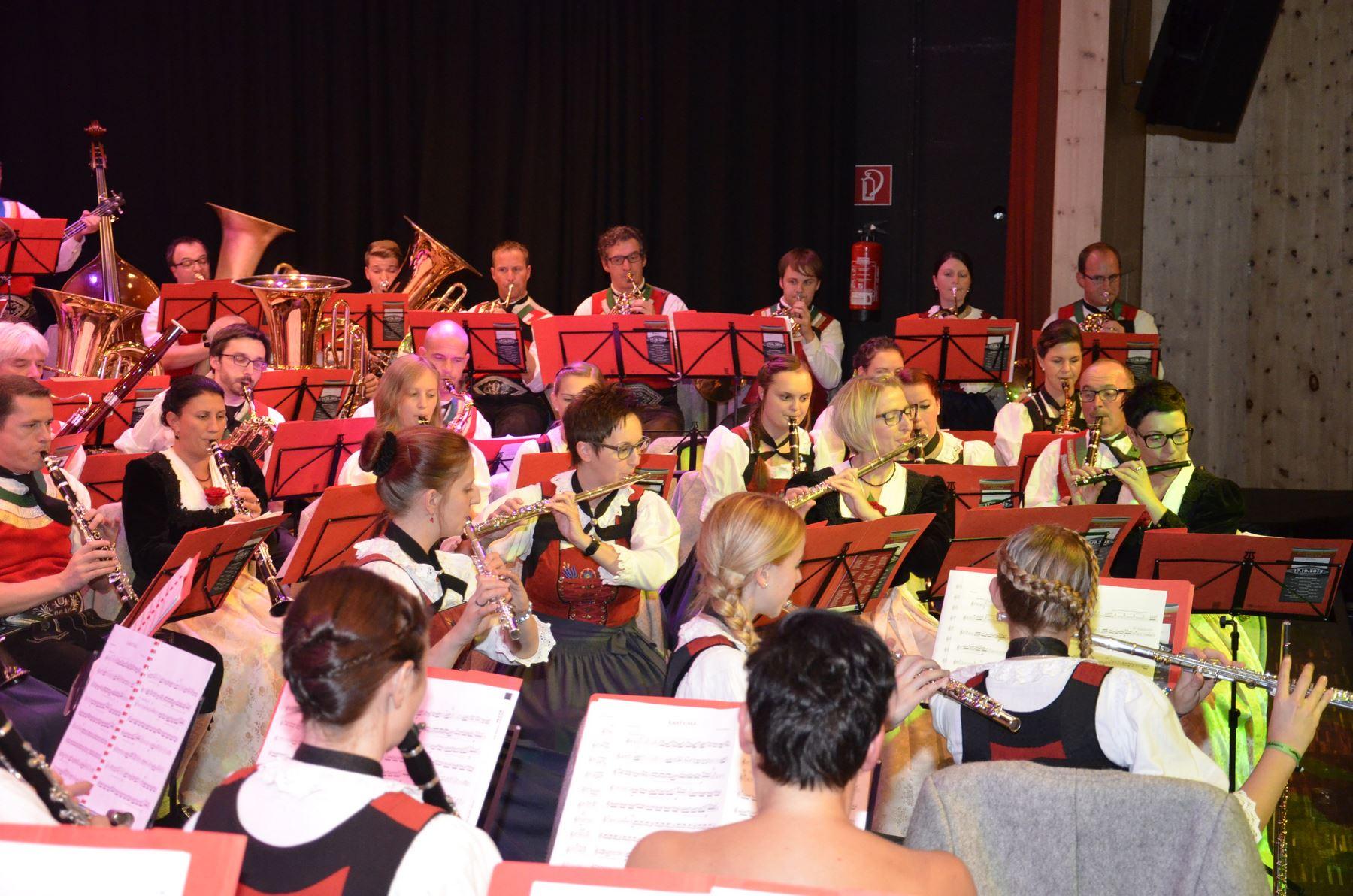 2015-10-17 Bezirksblasorchester Konzert 107