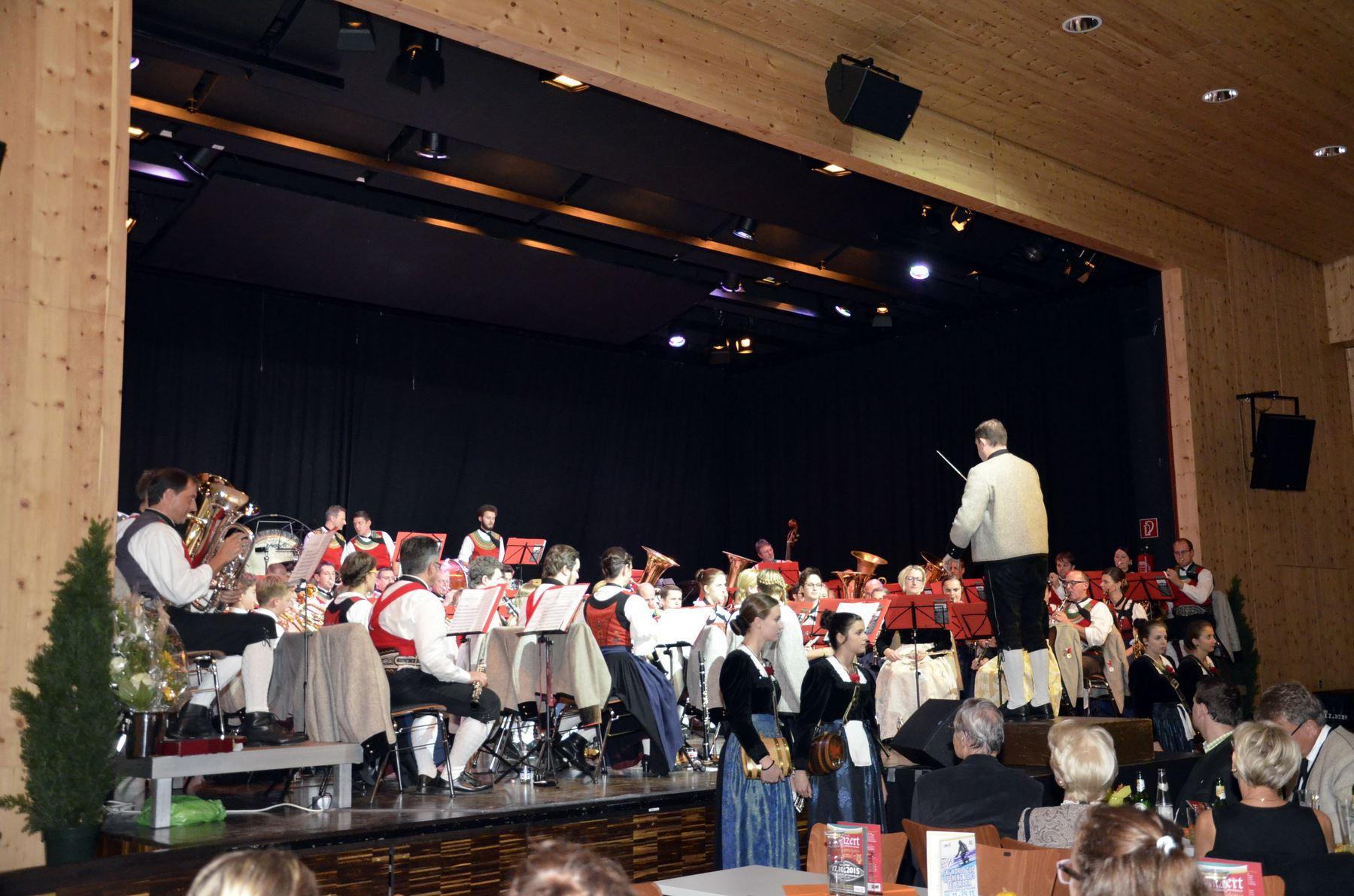 2015-10-17 Bezirksblasorchester Konzert 119