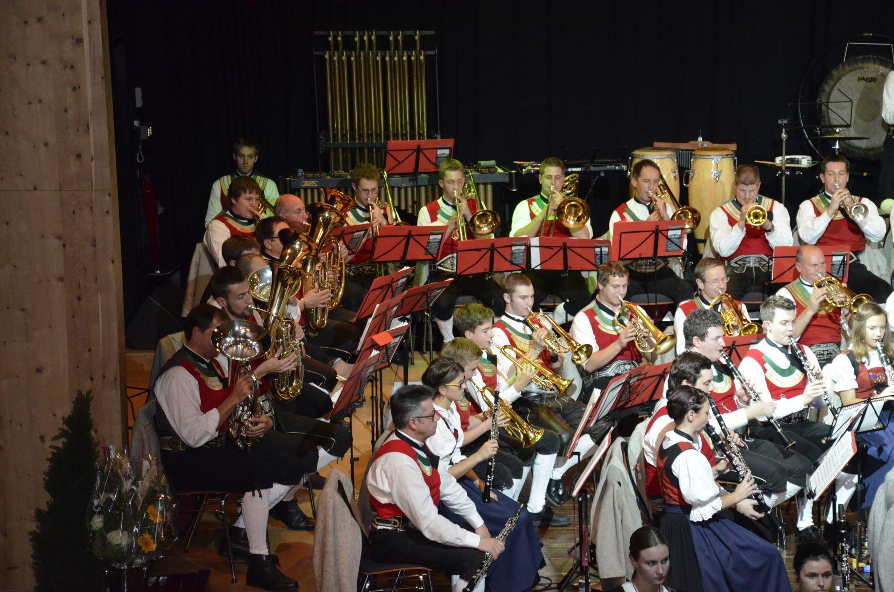 2015-10-17 Bezirksblasorchester Konzert 120