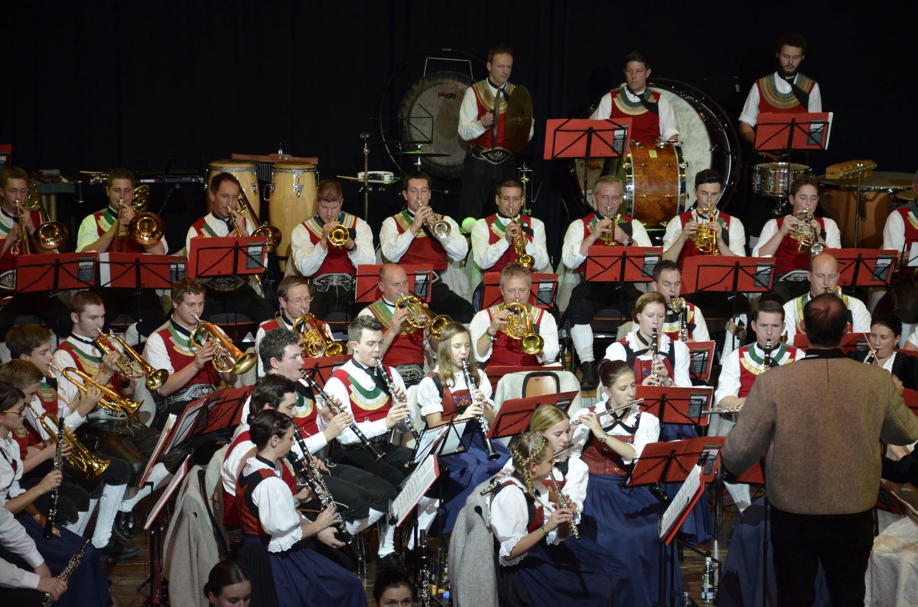 2015-10-17 Bezirksblasorchester Konzert 121