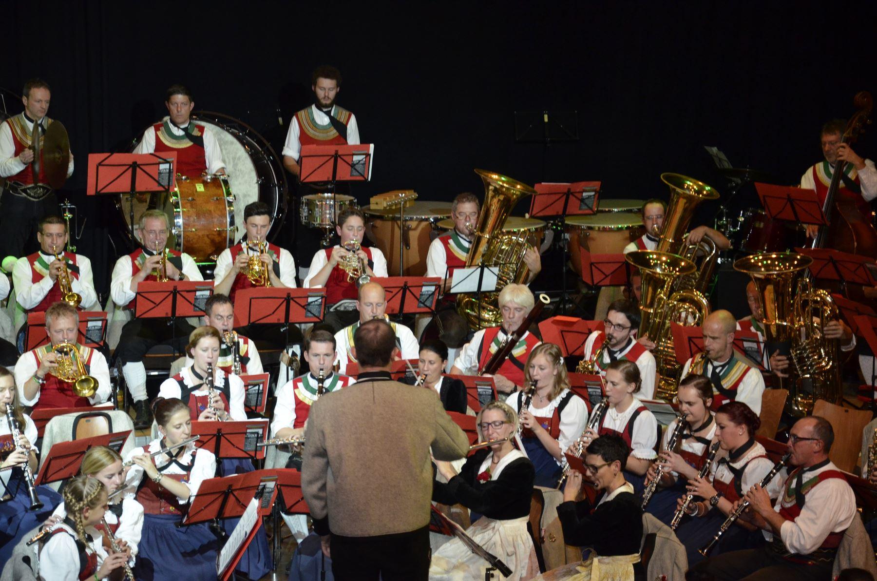 2015-10-17 Bezirksblasorchester Konzert 122
