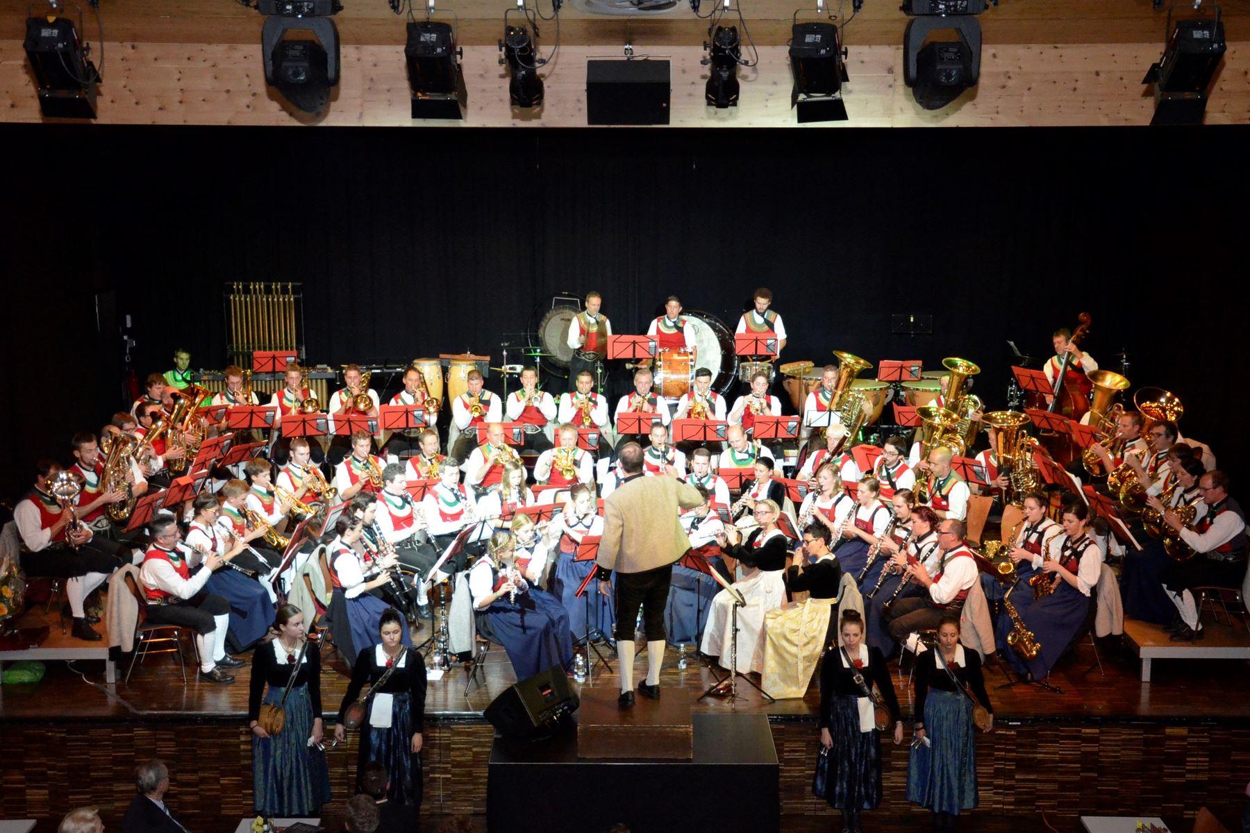 2015-10-17 Bezirksblasorchester Konzert 127