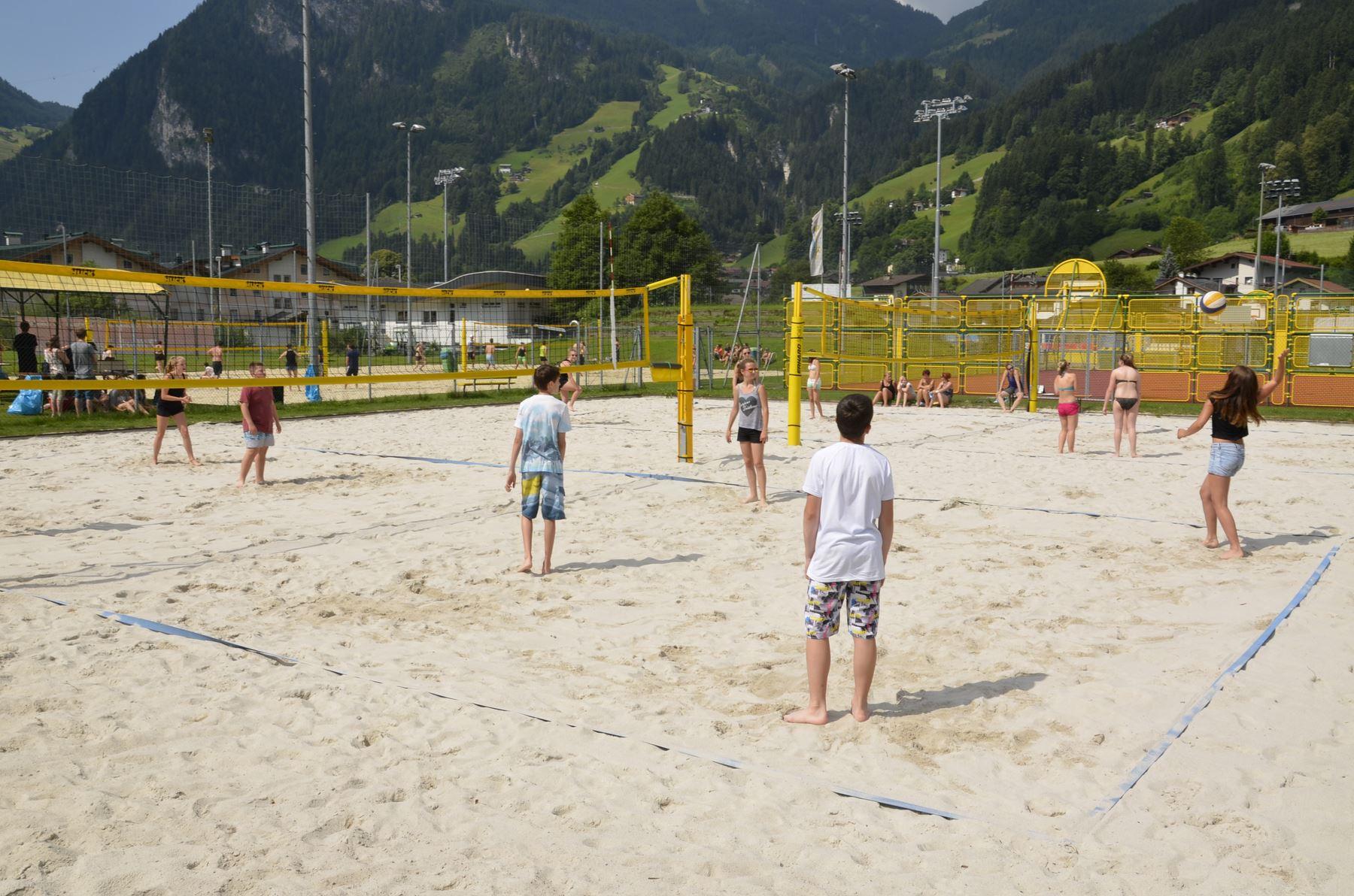 2016-07-02 Beachvolleyball 016