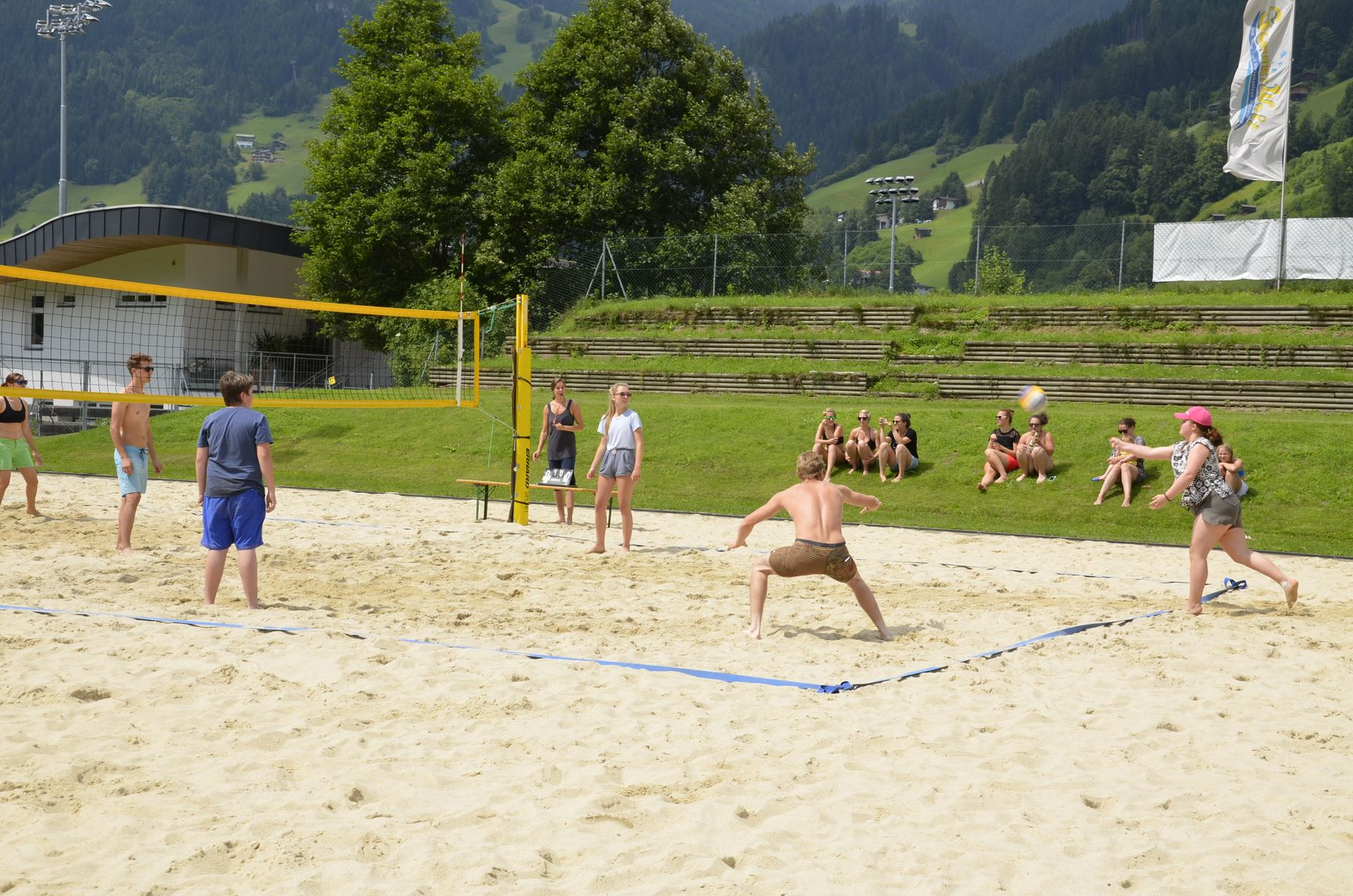 2016-07-02 Beachvolleyball 039