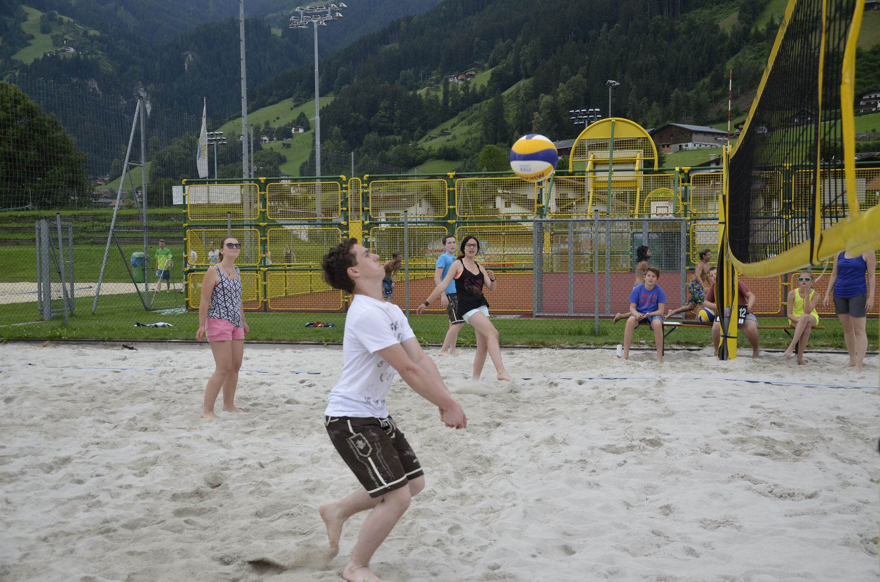 2016-07-02 Beachvolleyball 096