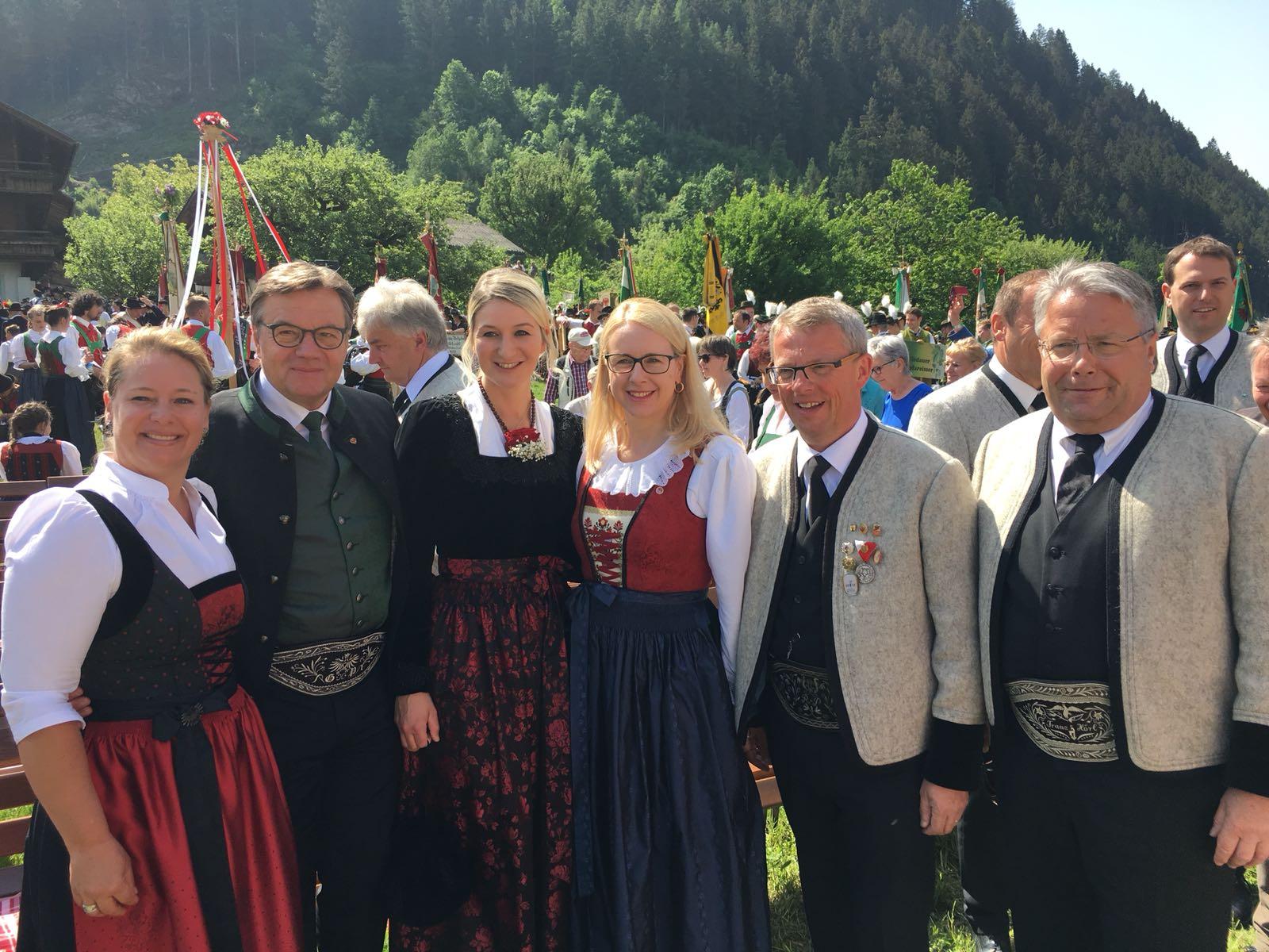 2018-05-06 Bezirksmusikfest (2)