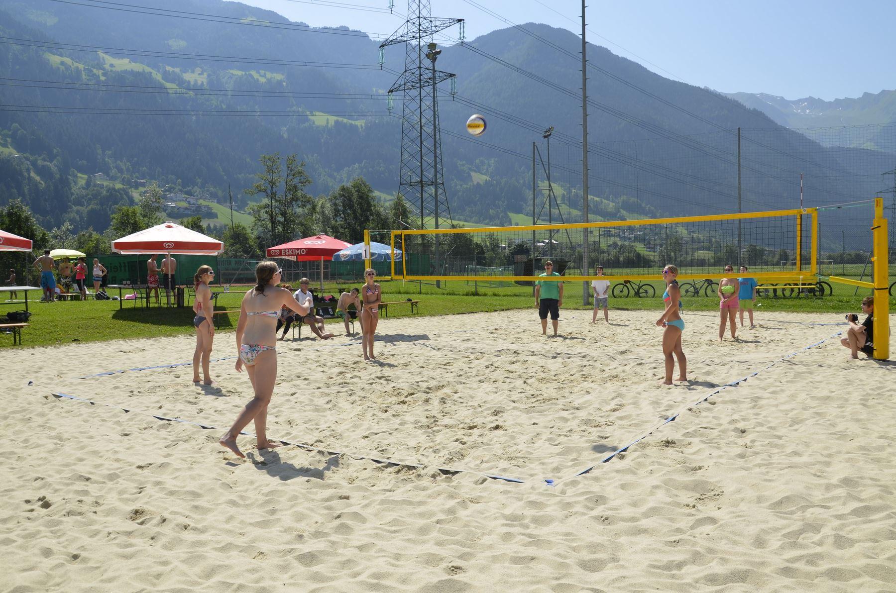 2015-07-04 Beachvolleyballturnier BV Zillertal 020