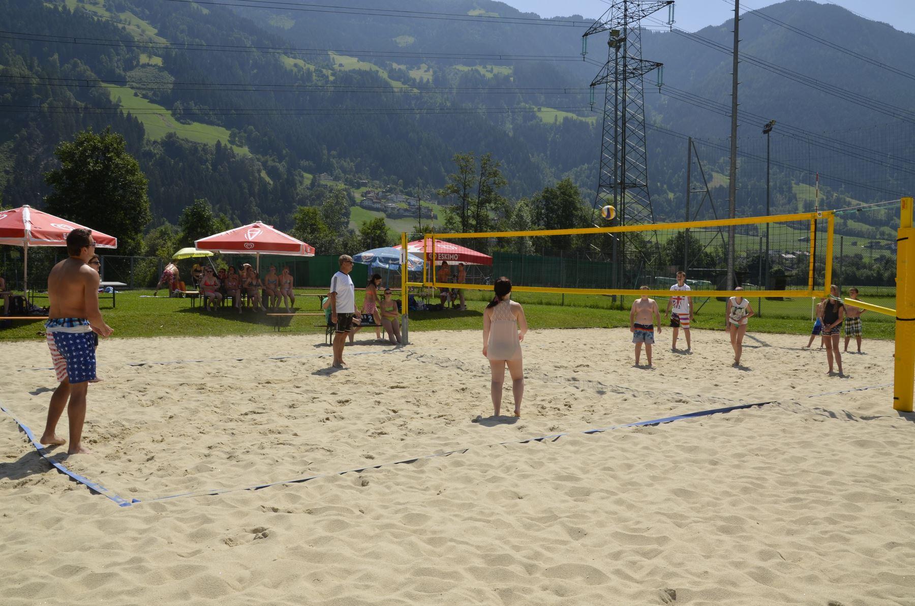 2015-07-04 Beachvolleyballturnier BV Zillertal 027