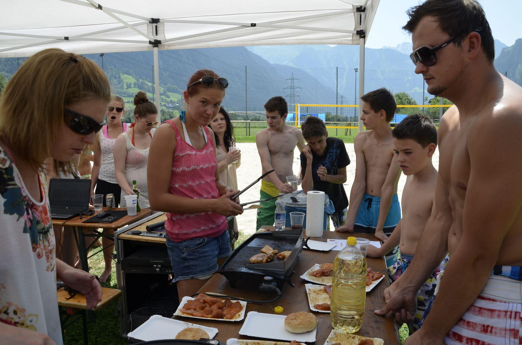 2015-07-04 Beachvolleyballturnier BV Zillertal 034