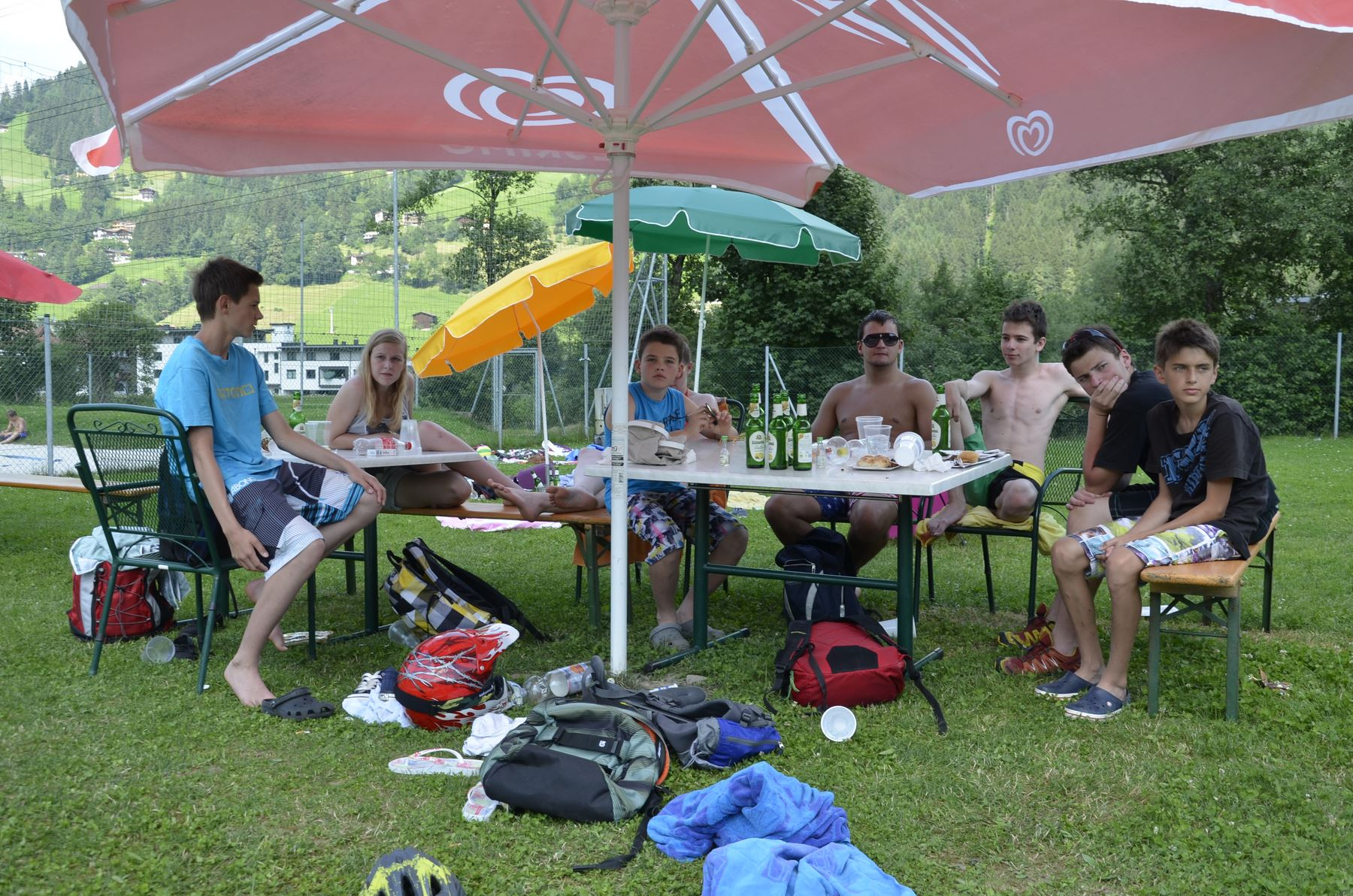 2015-07-04 Beachvolleyballturnier BV Zillertal 050