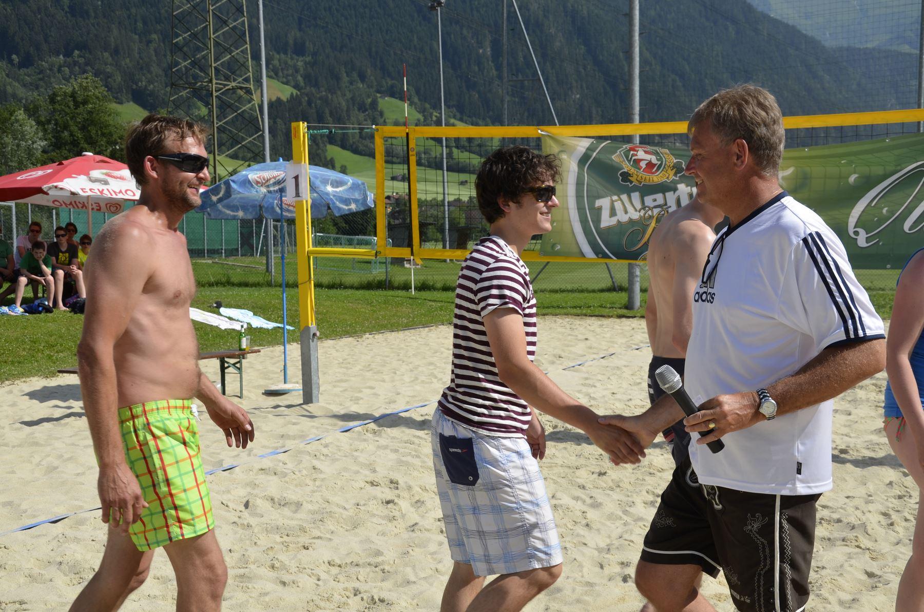 2015-07-04 Beachvolleyballturnier BV Zillertal 101