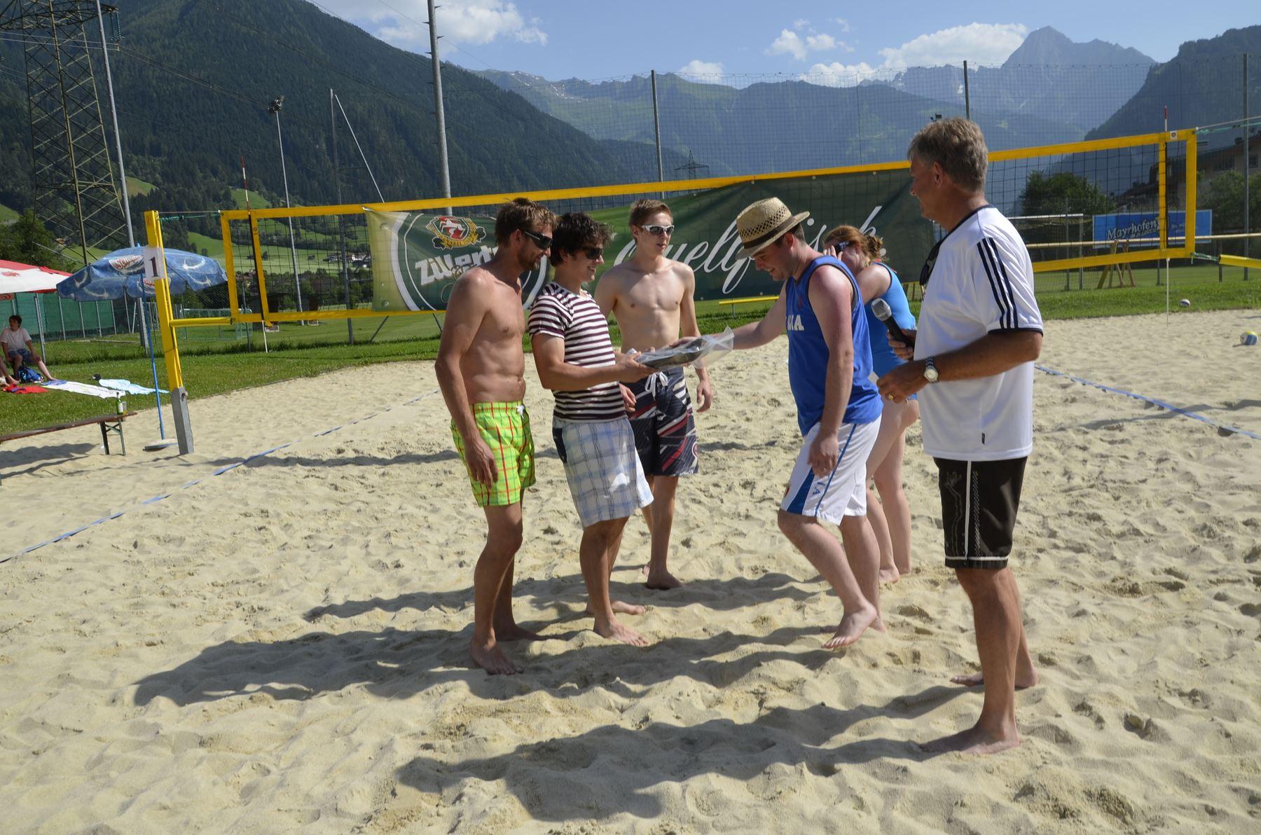 2015-07-04 Beachvolleyballturnier BV Zillertal 103