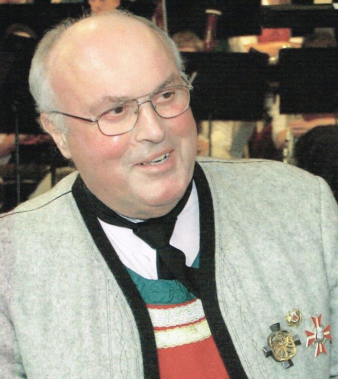 Johann Haun 80.