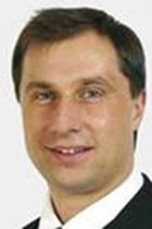 Bezirkskapellmeister Stellvertreter